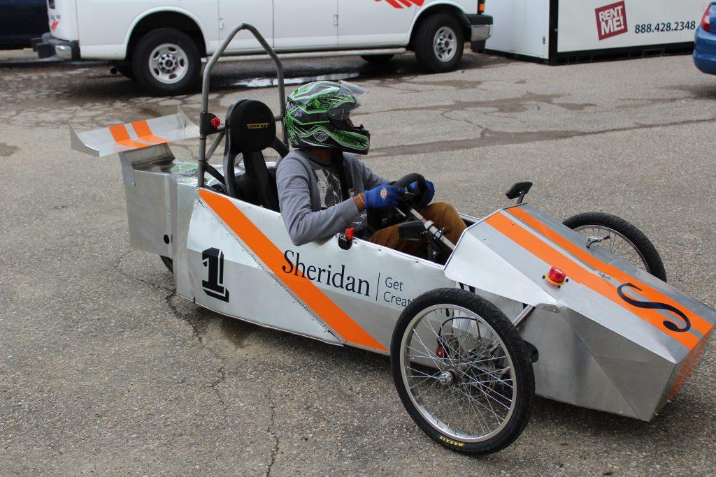 Electric Vehicle Club
