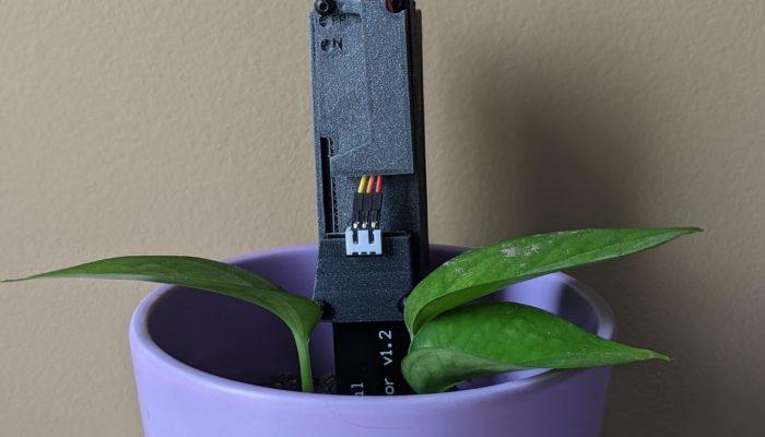 Soil Moisture Sensor-Image