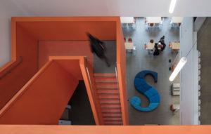 Sheridan College - HMC