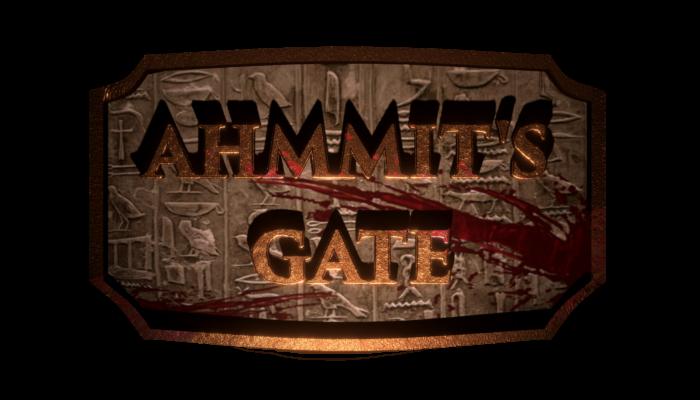 Ahmmits Gate logo