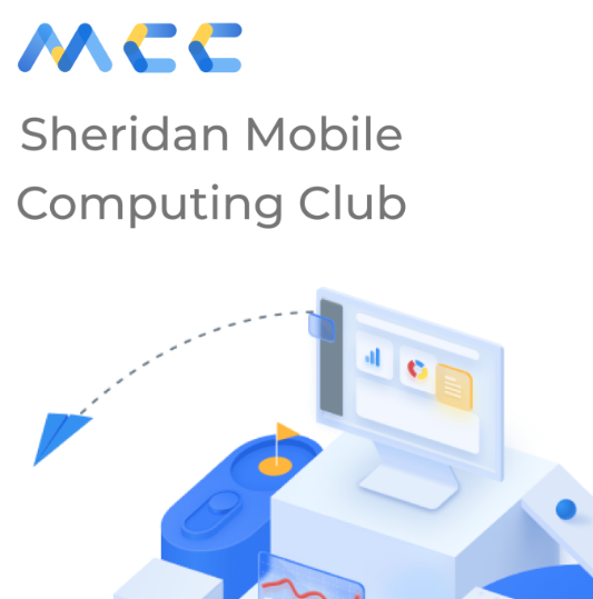 Mobile Computing Club Logo - version 2